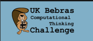 uk bebras computational thinking challenge logo
